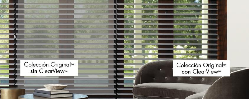Silhouette® ClearView™